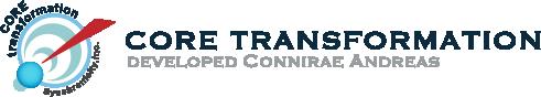 コア・トランスフォーメーション ロゴ